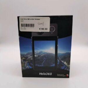 Acer Holo 360 action Kamera