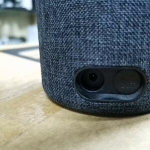 Google Home loft Portable Battery