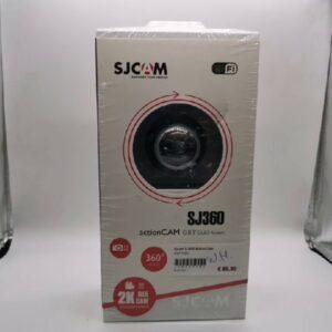 Sjcam SJ360 Action Cam