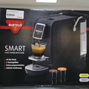 Smart Cafe Kapselmaschine