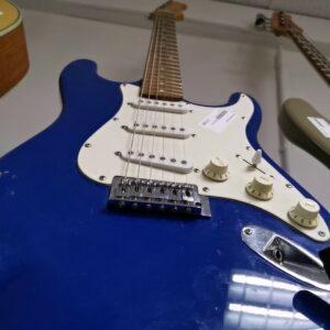 Silver Eagle E-Gitarre
