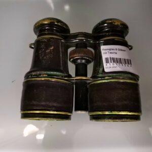 Fernglas 8 Glaeser