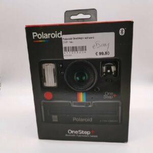 Polaroid OneStep+ schwarz