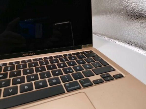 Macbook 2020
