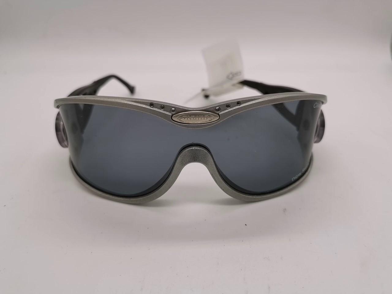 Alpina Sport Brille