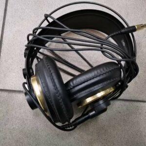 AKG K240 studio Kopfhoerer