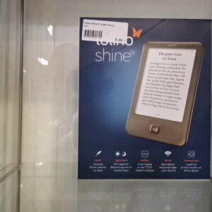 Tolino Shine 6 4 GB E-Book