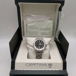 Certina DS Action Lady C032251A