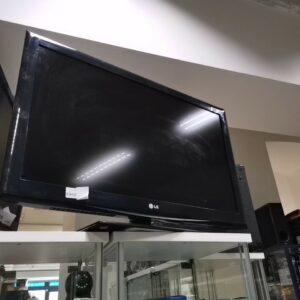 LG 37 Zoll Fernseher