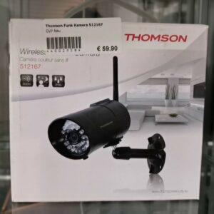 Thomson Funk Kamera 512167