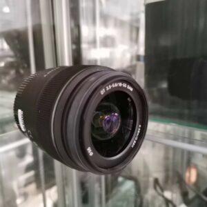 Tamron 18-250mm