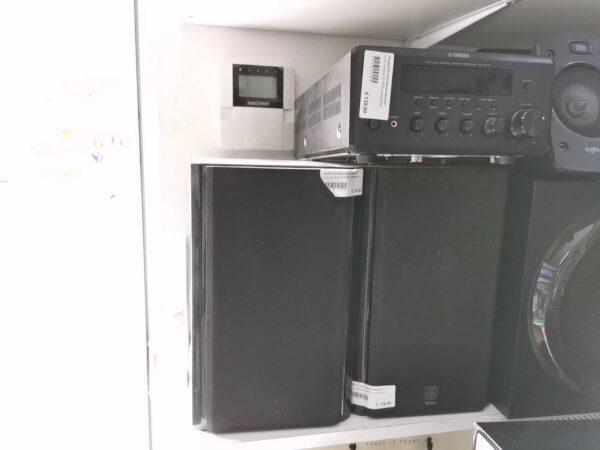 Yamaha RX-E410 Stereo-Receiver