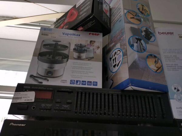 Yamaha EQ-550