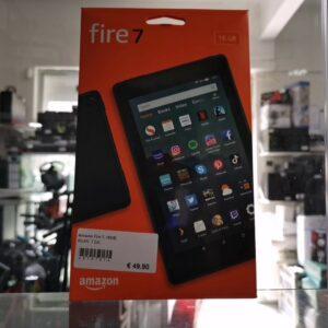 Amazon Fire 7, 16GB,